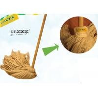 China Cleaning Cut End Mopping Cotton Yacht Mop for Floor Dust Mop on sale