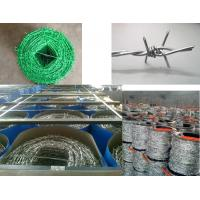 Quality Barbed Wire Iowa Type for sale