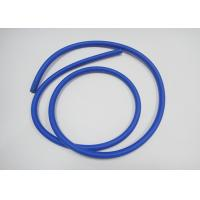 Buy cheap PVC Plastic High Pressure Fiber Reinforced Braided Air Pipe Hose from wholesalers