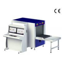 Quality Robust Structure X Ray Security Scanner Automatic Identifying Dangerous Liquids for sale