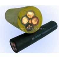 Quality XLPE Insulated Armoured Marine Cable for sale