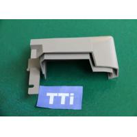 China Architecture Nylon Injection Molding Parts Automatic Pulp Ejection System on sale