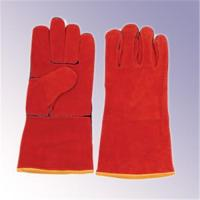 China Welding Gloves on sale
