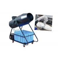 Quality 2019 Cheap 2500w Burst Spurting Foam Machine (Including Flight Case) Powerful Spray Foam Machine for sale
