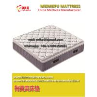 Quality The Best Wholesale Mattress Pocket Coil Spring Compressed Mattress| Meimeifu Mattress| homemattresses.com for sale
