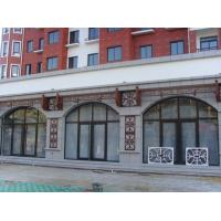 China WPC Wall Cladding for Construction and Real Estate / Wall Decoration on sale
