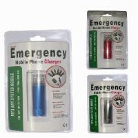 Quality Emergency Charger (CW-C21) for sale