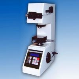 Quality High Precision Sheet Specimen DHV-1000 Micro vickers hardness testing machine 85mm 5 HV ~ 2500 HV for sale