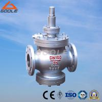 Quality Steam Pressure Reducing Valve (GARP-1h) for sale