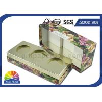 Quality Personalized Cardboard Rigid Paper Gift Box Packaging for Cosmetic Gift Packs for sale