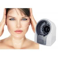 Buy cheap UV Spectrum Salon 3D Skin Analysis Machine With Canon Camera 8800 Lux from wholesalers