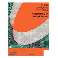Buy cheap IPC-A-600J :[PDF FILE ] Acceptability of Printed Boards from wholesalers