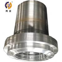China Hammering Treatment High Pressure Cylinder For Hydraulic Press Machine 300T on sale