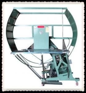 China Automatic Bundling Machine / carton box bunding machine on sale
