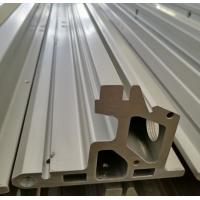 High grade best quality low price china aluminium profile for agricultural machinery part
