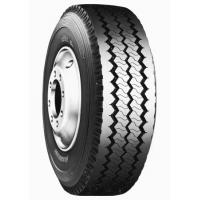 Quality 7.00 - 16 Rubber Tires Bus Chassis Parts For Coaster Bus / Buses Repairing for sale