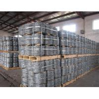 Quality Reverse Twist Barbed Wire for sale