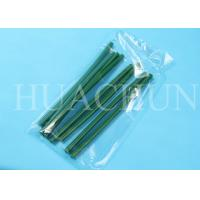 Quality Colored Hot Melt Glue Sticks for circuit board electronic / hot melt adhesive for sale