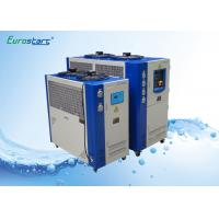 China 3 Phase 5 HP Commercial Water Chiller Low Temperature Water Chilling Unit on sale