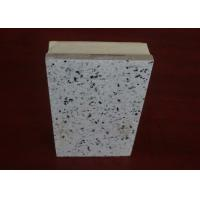 Quality External Wall Insulation Stone Wool Insulation Board / Panel / Slab / Sheet Eco-Friendly for sale