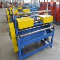 Quality Automatic EPE Foam Machine Electric Trimming For EPE Foam Sheet / Film for sale