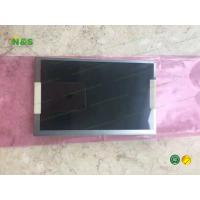 Quality Full Color Automotive LCD Display 7'' C070FW02 V0 AUO LCM 480×234 500cd/m² Brightness for sale