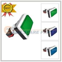 Quality illuminated button with led and switch,Cap Dia33*51mm for sale