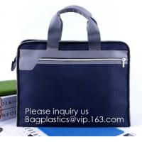 China Large Water Resistant File Storage Silicone Coated Non-Itchy Fiberglass Money Bags Safe Fireproof Document Bags With on sale