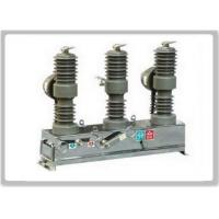 Quality Custom ZW32 - 12 Outdoor Vacuum Circuit Breaker  630 / 1250 A for rural power network for sale