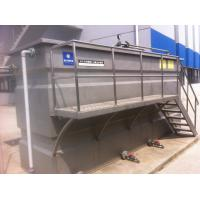 Quality Containerized small package sewage treatment plant  for irrigation ISO Standard for sale