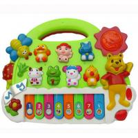 Best Lovely Baby Musical Educational Toy For Baby Early Learning and Playing wholesale