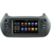 High Resolution Fiat DVD Player 2008+ Fiat Fiorino Radio Car GPS Stereo Touch