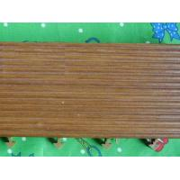 Bamboo Container Flooring