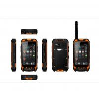 Quality Tri-proof smart mobile phone S9  Multi points capacitive touch for sale