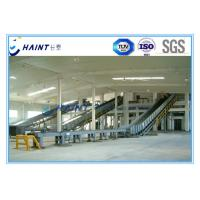 Buy Fire Resistant Paper Mill Machinery Pulp Handling For Stock Preparation at wholesale prices