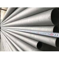 Seamless ASTM A789 Duplex Stainless Steel Pipes for sale