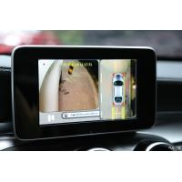 Buy cheap 180Degrees Viewing Angle HD DVR Car Camera, 360 Bird View Parking System from wholesalers