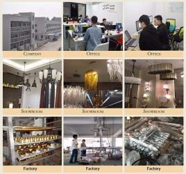 Zhongshan Artdecolite Lighting Co.,ltd