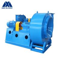China Coupling Driven High Volume Drying Swsi Centrifugal Fan for sale