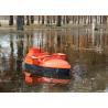Buy cheap DEVC-202 orange carp fishing bait boats Brushless motor for bait boat from wholesalers