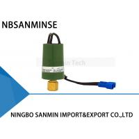 Quality High Current  Compressor Pressure Switch NBSANMINSE SMF08A 1/8 1/4 for sale