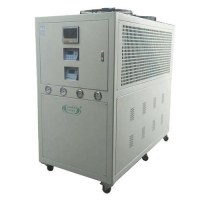 China 60 KW 400Nm 4000rpm Coolant Conditioning Machine for sale