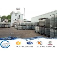 Quality Water treatment Ferrous Sulfate Crystals FS FeSO4≥90.0% TiO2 ≤1% BV ISO for sale