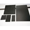 Buy cheap Custom High Strength Carbon Fiber Thick Panel Sheet Matt Glossy Surface Finish from wholesalers