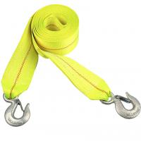 Quality Tow Strap With Eye Hooks for sale