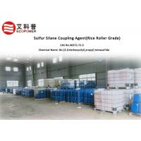 Sulfur Coupling Agent SCA 98 Improve Modulus and Tensile Strength of Rubber for sale