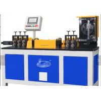 Quality Tube Straightening Cutting Machine Energy Saving With CE ISO 9001 Certification for sale