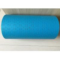 Quality 10 MM Resin Artificial Grass Underlay Padding Three Layers With Children Safety for sale