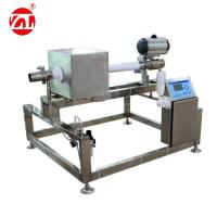Quality Pumping System Pipe Metal Detector Machine For Liquid And Paste Materials for sale