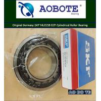 Quality Airport Cylindrical Roller Bearings With ABEC 5 High speed OEM Service for sale